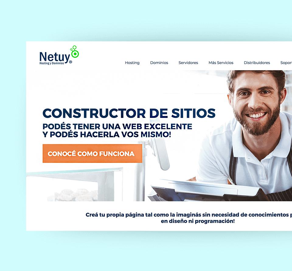Nuevos plugins en el Constructor de Sitios