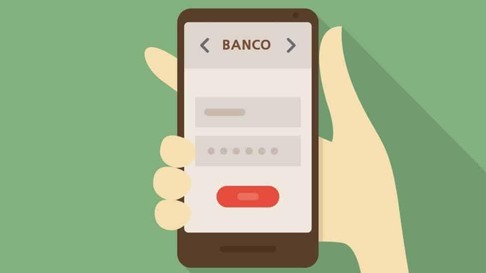 ¿Como se si el mensaje viene de mi banco o es una trampa?