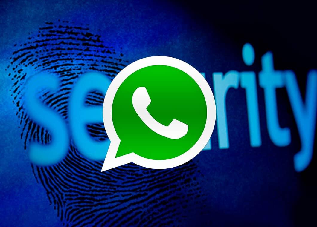 WhatsApp te avisará cuando un mensaje contenga un virus o sea una estafa.