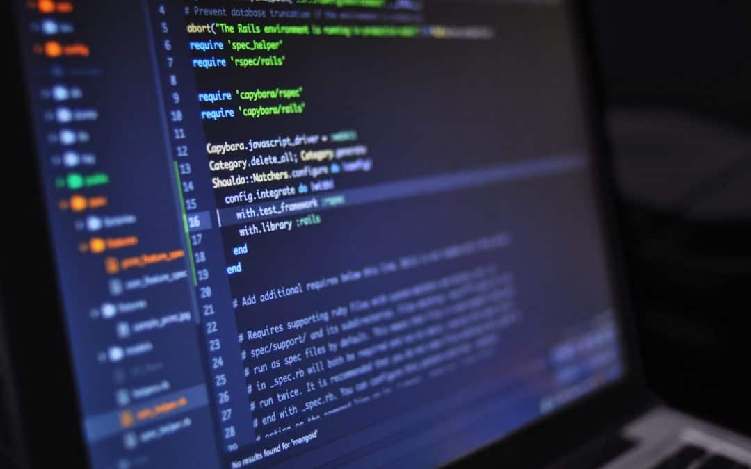 Errores de código desastrosos de la historia de la informática