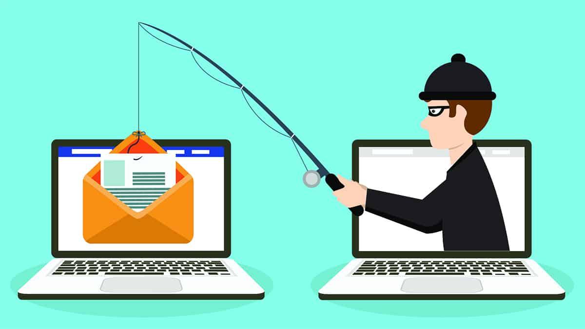 Cómo identificar un correo de Phishing